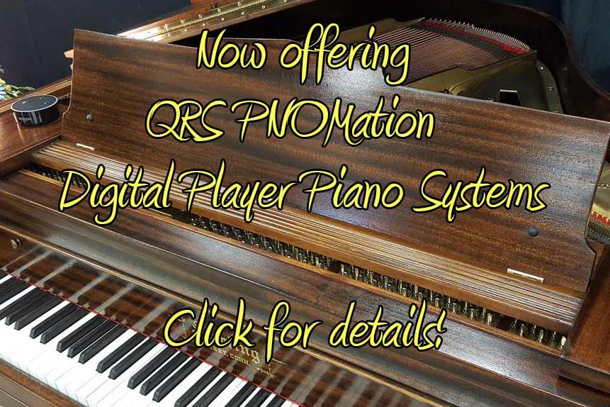 Pianomation